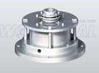 MA-B02_mechanical seal_mixer and agitator seal