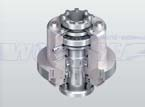 MA-B03_mechanical seal_mixer and agitator sea