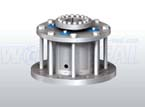 MA-U01_mechanical seal_mixer and agitator sea