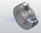 DGS-B04_mechanical seal_dry gas seal